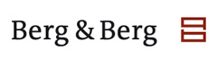 Ber & Berg logotype
